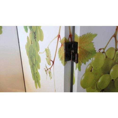 Kamerscherm Scheidingswand Wijnvat