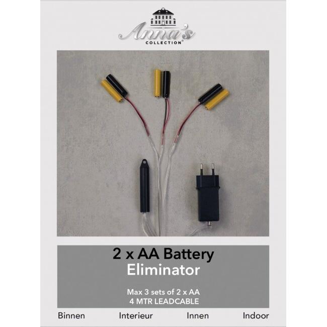 Batterij Vervanger