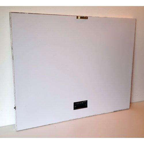 LED Canvas Schilderij Herten