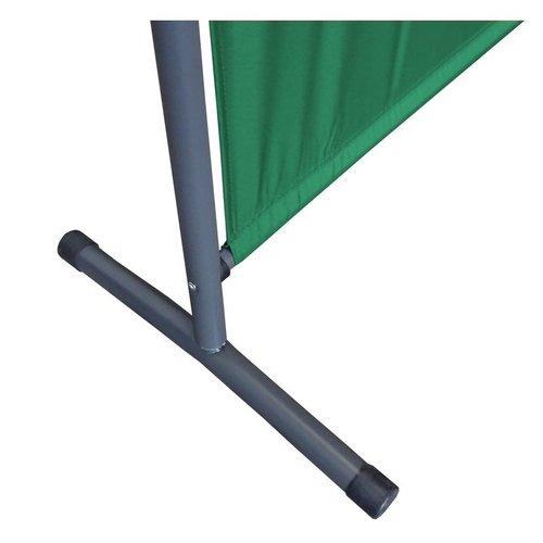 Scheidingswand Groen 180