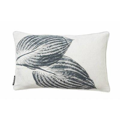 Pernille Folcarelli Pernille Folcarelli Hosta blue cushion