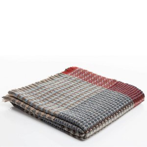 WallaceSewell Ripple throw