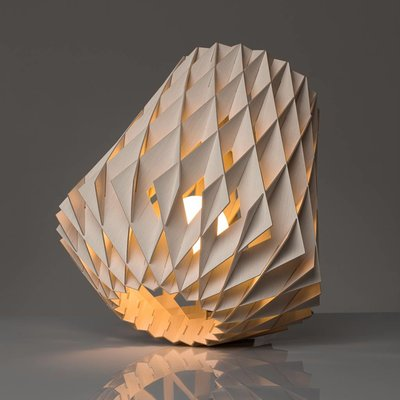 Showroom Finland Pilke 28 tafellamp