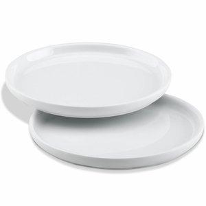Skagerak Nordic plate Ø16 (2pcs) -  discontinued