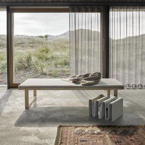 Skagerak Pulse daybed