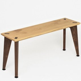 Roon & Rahn Rank bench