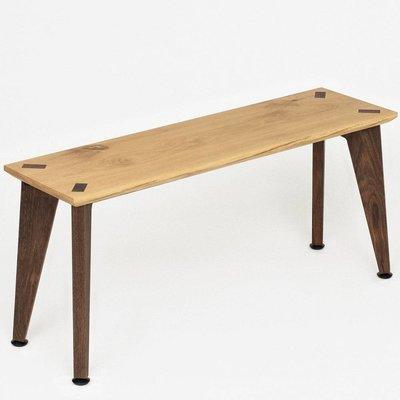Roon & Rahn Rank bench