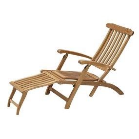 Skagerak Steamer deck chair