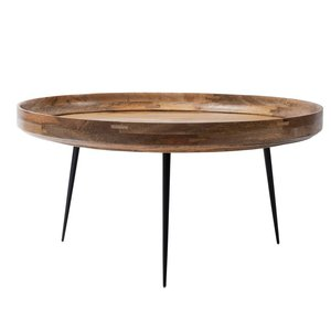 Mater Bowl coffee table XL