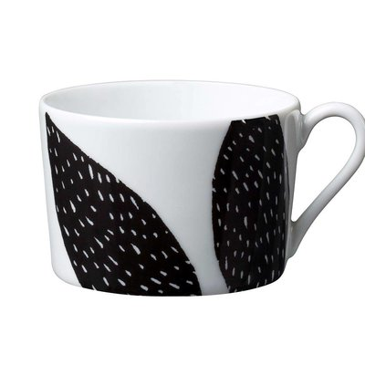 House of Rym cup Black almond