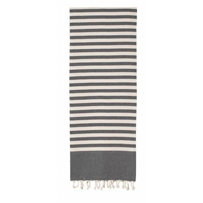 House of Rym fouta towel Sur la plage