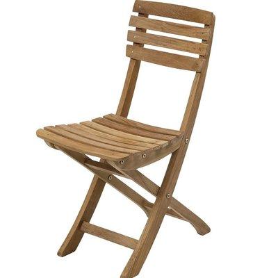 Skagerak Vendia outdoor chair