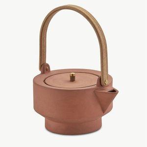 Skagerak Edge teapot