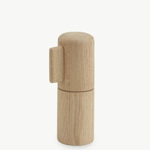 Skagerak Paddle grinder