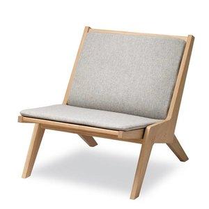 Skagerak Miskito lounge stoel