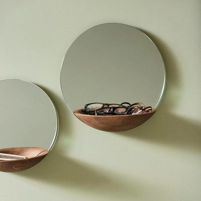 Woud Pocket spiegel