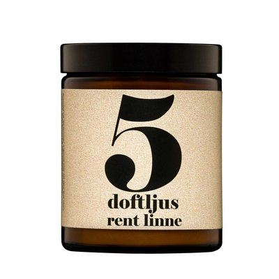 Terrible Twins scented candle nr. 5