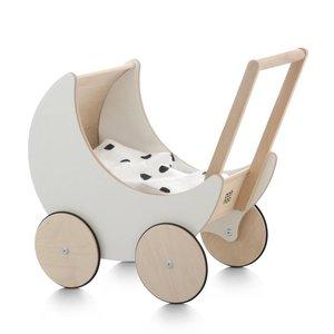 ooh noo poppenwagen