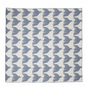 House of Rym baby blanket Birdie nam nam