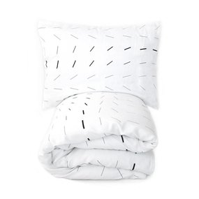 ooh noo Magnetic Attraction duvet cover