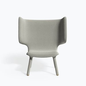 New Works New Works Tembo lounge chair
