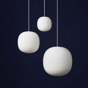 New Works Lantern