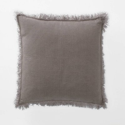 DECOPUR linen cushion Doubidou