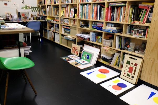 Atelier Annelies Vanoost