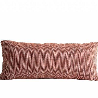 Woud Herringbone cushion