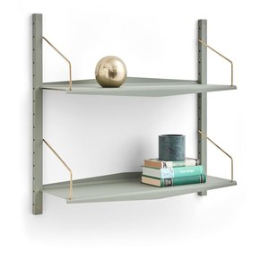 dk3 SYSTEM ULTRA®  GREEN shelving system
