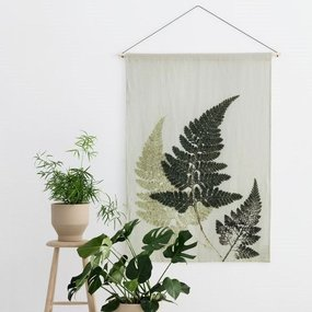 Pernille Folcarelli wallhanging - showroom sample