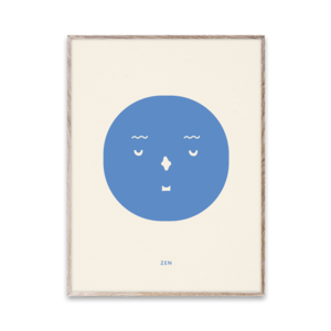 Mado Zen Feeling poster