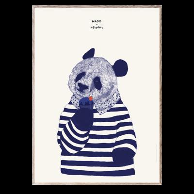 Mado Mado Coney poster