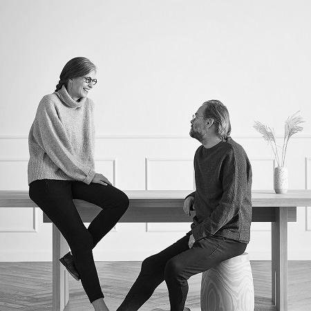 Noorstad - Een ontwerpfilosofie ergens tussen minimalisme en ingetogen