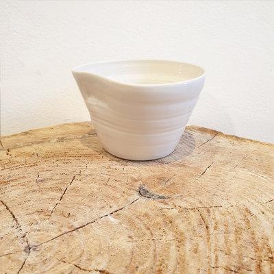 PTZE Porcelain studio Bowl Enchanted
