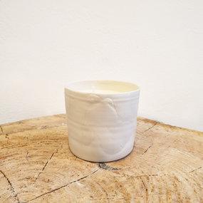 PTZE Porcelain studio Kaars 'Model'