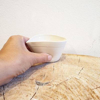 PTZE Porcelain studio PTZE Gravy boat