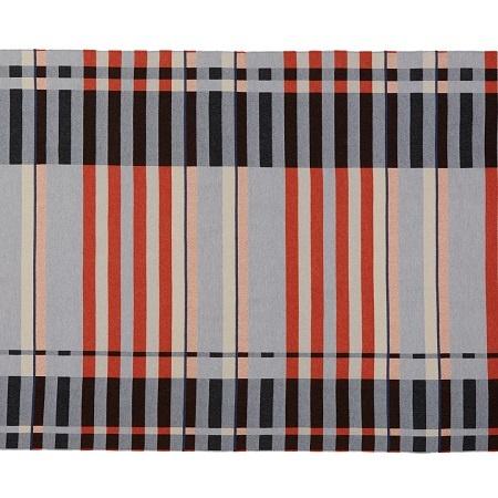 Bauhaus project - Wallace Sewell Stölzl blanket