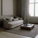New Works Covent driezit sofa