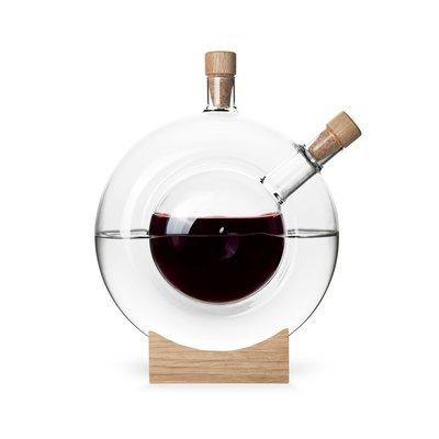 Mater Mater Double Bottle carafe