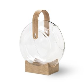 Mater Handle Vase