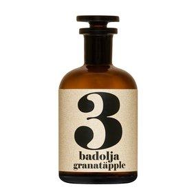 Terrible Twins bath oil nr. 3
