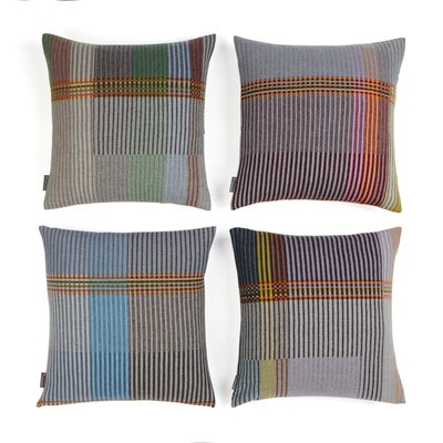 WallaceSewell Pinstripe cushion - Scott