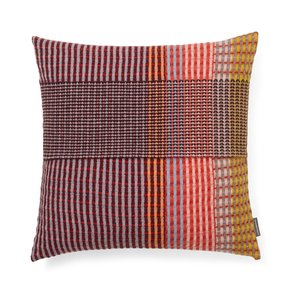 WallaceSewell Basket weave cushion - Rathbone