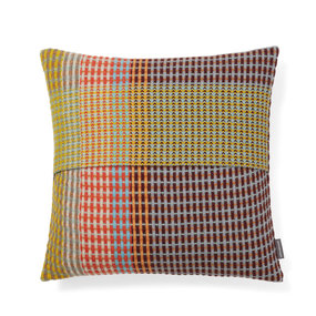 WallaceSewell Basket weave cushion - Agatha