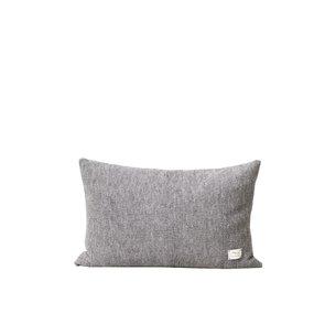 Form & Refine Aymara kussen grijs mélange