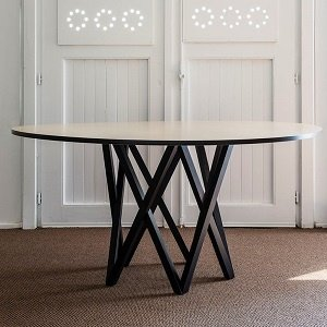 Bulo SB55 ronde tafel
