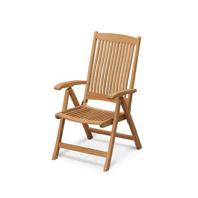 Skagerak Columbus adjustable chair