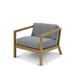 Skagerak Virkelyst outdoor chair