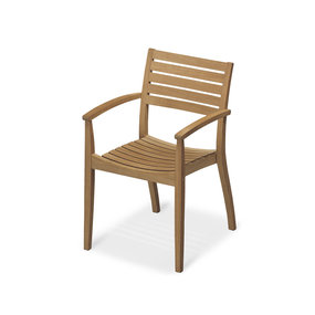 Skagerak Ballare arm chair